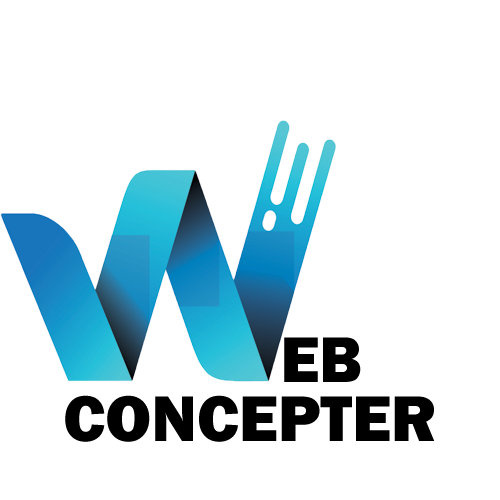 Webconcepter logo-black